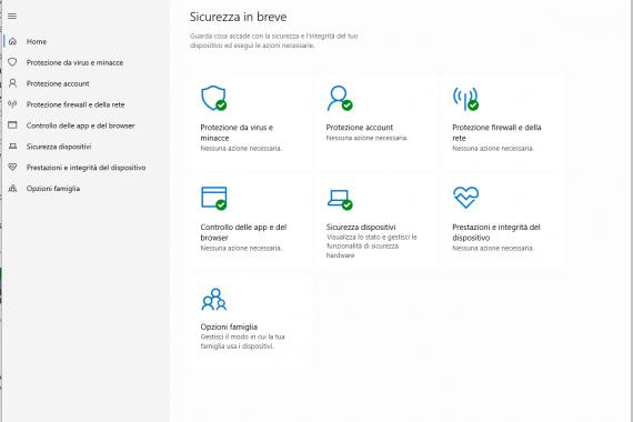 Antivirus per Windows 10. Come proteggere il PC?