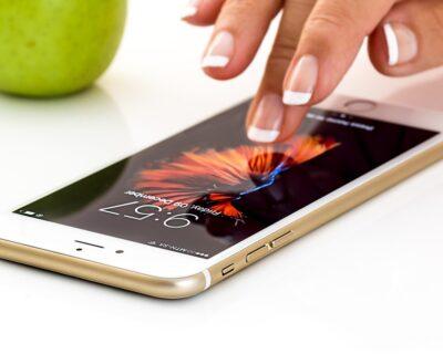 Come si configura uno smartphone la prima volta
