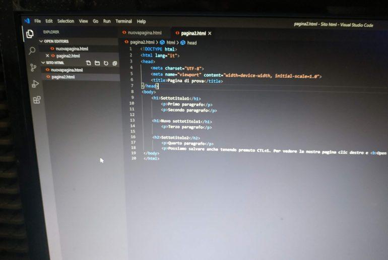 Come installare e usare Visual Studio Code