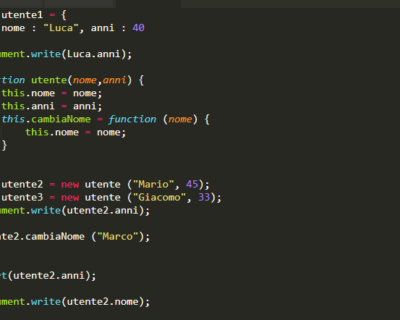 Funzioni JavaScript | Guida base