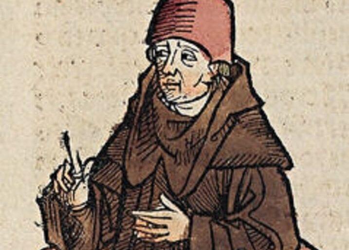 Cassiodoro e il regno di Teodorico