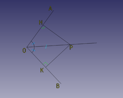 I criteri di congruenza dei triangoli rettangoli e la loro applicazione