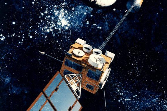 Il GPS   Sistema globale di posizionamento