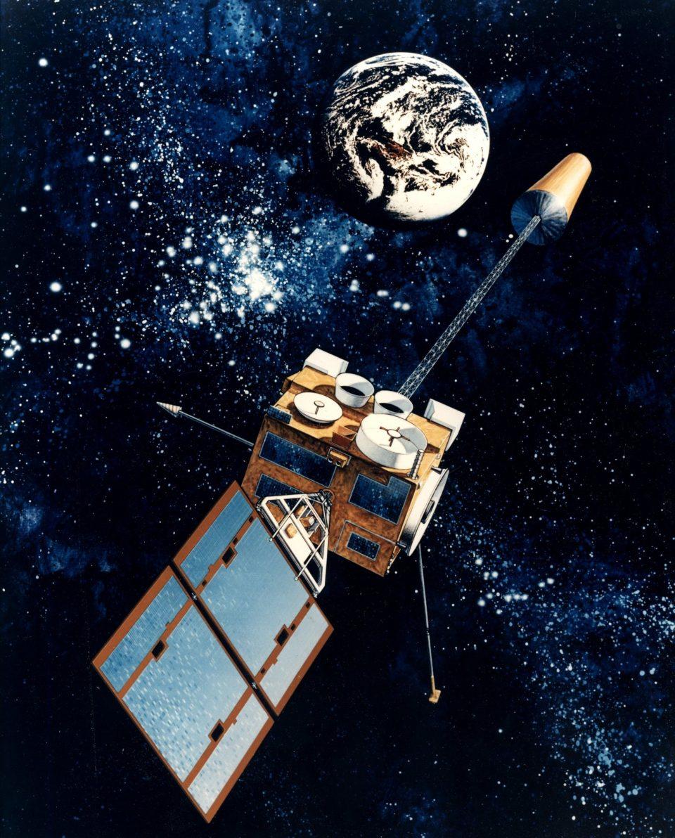 GPS (Sistema posizionamento globale)