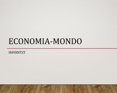 Economia-mondo