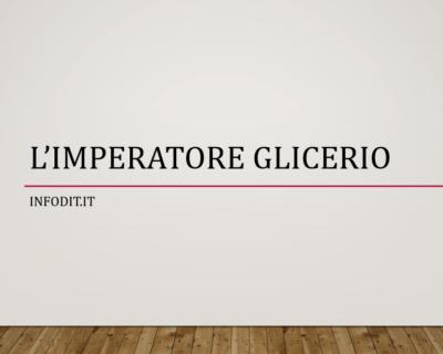 Glicerio, imperatore romano d'Occidente