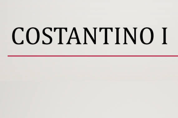 Costantino è stato un imperatore bizantino?
