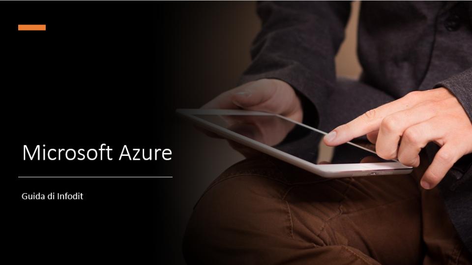 Microsoft Azure: cos'è, prezzi, login, guida per principianti