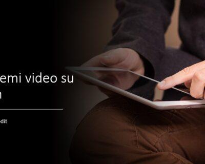 Schermo nero su Zoom e problemi video: come risolvere