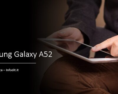 Samsung Galaxy A52 4G